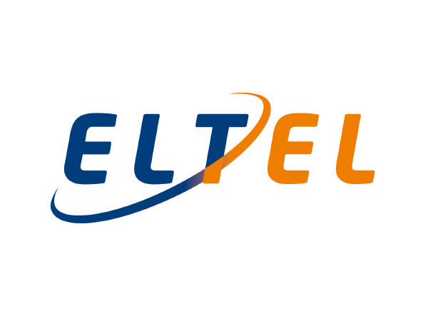 Eltel logo