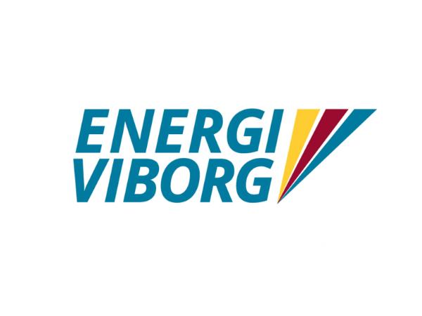 Energi Viborg logo