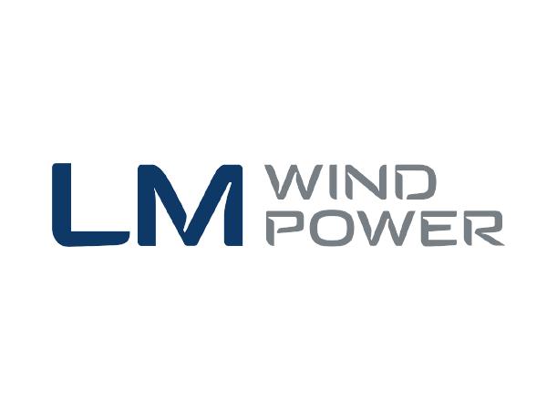 LM WindPower logo