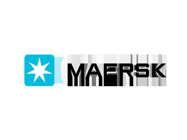 Maersk Mærsk logo