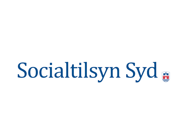 Socialtilsyn Syd logo