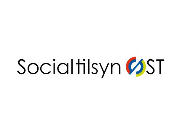 Socialtilsyn Øst logo