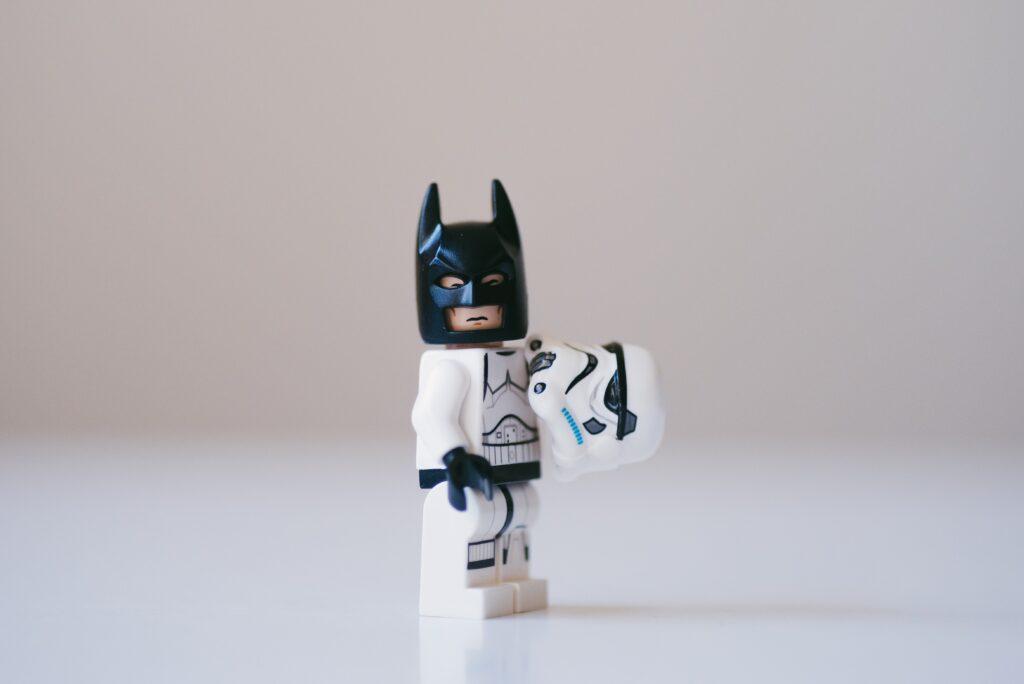 Innovation og kundeorientering med LEGO® SERIOUS PLAY® workshops